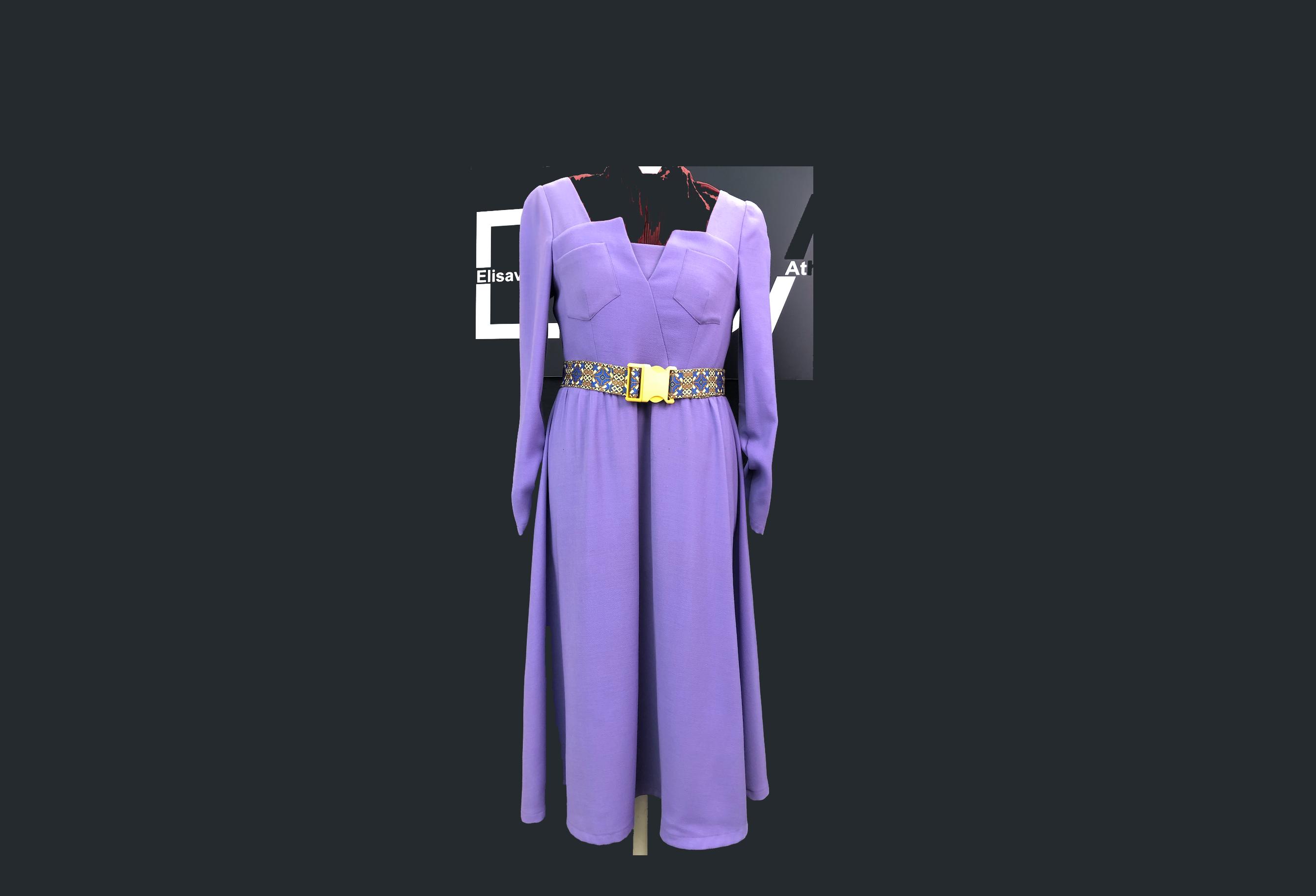 Φόρεμα #107/2/2021